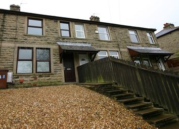 Thumbnail 2 bed terraced house for sale in Hardman Avenue, Rawtenstall, Rossendale