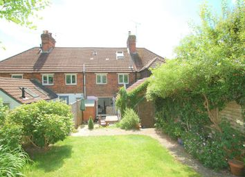 Thumbnail 3 bed terraced house to rent in Penns Road, Petersfield