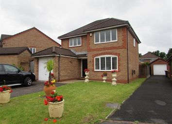 Thumbnail 4 bedroom property to rent in Lyndeth Close, Fulwood