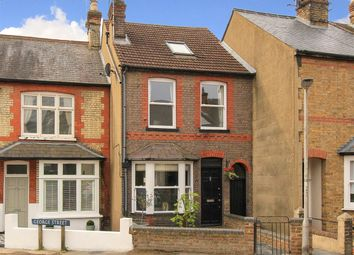 4 bed terraced house for sale in George Street, Berkhamsted HP4