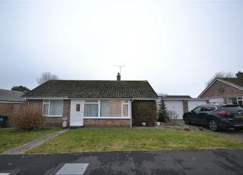 Thumbnail 2 bed detached bungalow for sale in Curve Acre, Braunton