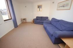 Thumbnail 2 bedroom flat to rent in Murieston Place, Edinburgh EH11,