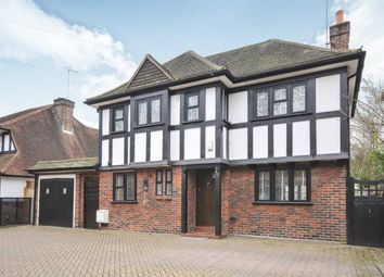 Thumbnail 3 bed detached house for sale in Park Hill Road, South Croydon