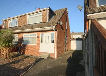 Thumbnail 3 bed semi-detached house to rent in Howe Grove, Chorley