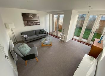 Thumbnail 3 bed town house to rent in Highland Road, Southsea