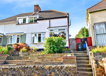 2 bed end terrace house for sale in Hill Rise, Dartford, Kent DA2