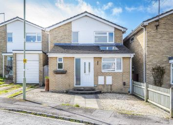 Thumbnail 3 bed detached house for sale in Carterton, Oxfordshire