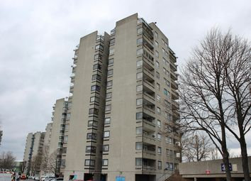 Thumbnail 1 bed flat for sale in Timothy House, Erith