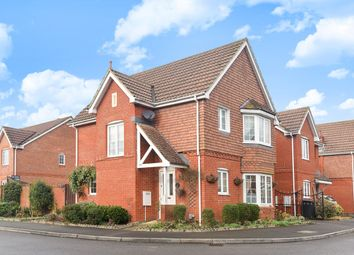 Thumbnail 3 bedroom detached house for sale in Highpath Way, Basingstoke
