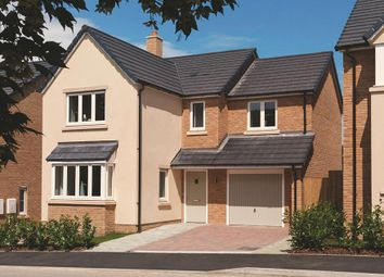 Thumbnail 3 bed detached house for sale in Wexham Rd, Slough, Berkshire