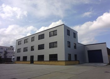 Thumbnail Warehouse to let in Unit 1, 33 Cobham Road, Ferndown