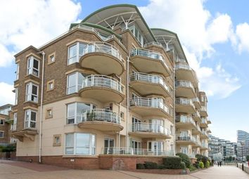 Thumbnail 2 bed flat for sale in Mendip Court, Chatfield Road, Battersea, London