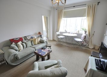 Thumbnail 1 bedroom flat to rent in Kings Court, Hamlet Gardens, Hammersmith