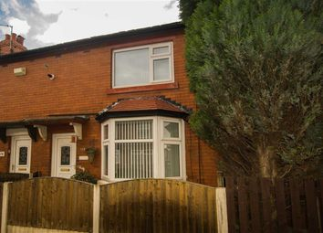 Thumbnail 3 bedroom terraced house to rent in Pottinger Street, Ashton-Under-Lyne