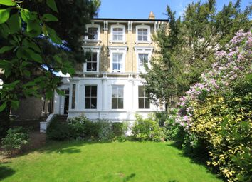 Thumbnail 2 bed flat for sale in Vanbrugh Park, Blackheath