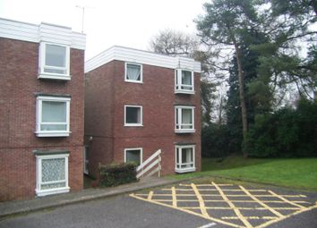 Thumbnail 1 bed flat to rent in Firgrove Court, Hungerford, 0Dd.