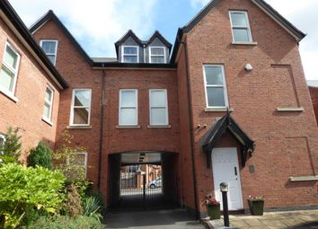 Thumbnail 2 bed flat for sale in Station Road, Harborne, Birmingham