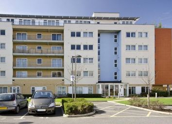 Thumbnail 1 bed flat to rent in Amonite House, Stratford Square