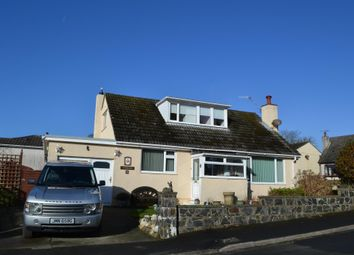 Thumbnail 3 bed bungalow for sale in Ballachrink, Colby, Isle Of Man