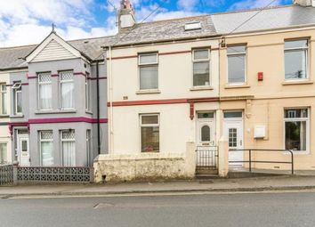 Thumbnail 3 bed terraced house for sale in Elburton, Plymstock, Devon