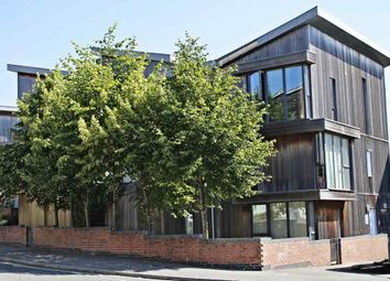 Thumbnail 1 bed flat for sale in Oxford Way, Basingstoke