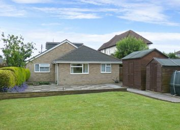 Thumbnail 4 bed detached bungalow for sale in Windsor Road, Durrington, Salisbury