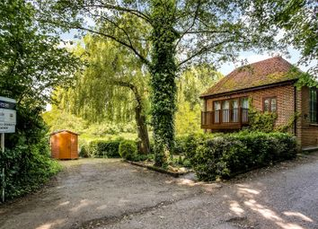 Thumbnail 2 bed detached house for sale in Domum Road, Winchester, Hampshire