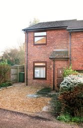 Thumbnail 3 bed end terrace house to rent in Denver Close, Topsham, Exeter