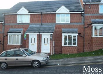 Thumbnail 2 bed terraced house to rent in Carr Hill, Balby, Doncaster