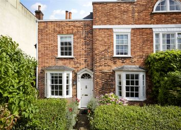 Thumbnail 5 bed semi-detached house for sale in Church Street, Ewell, Epsom, Surrey