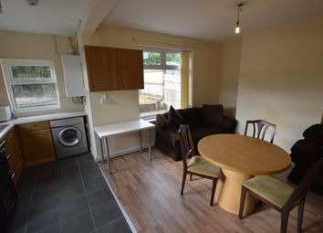 Thumbnail 3 bed semi-detached house to rent in Westbury Road, Clarendon Park