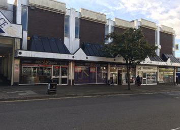 Thumbnail Retail premises to let in Unit 51-53, Merrial Street, Newcastle-Under-Lyme, Staffordshire