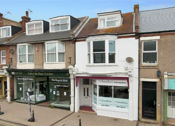 Thumbnail 2 bed flat for sale in High Street, Herne Bay, Kent