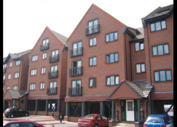 Thumbnail 3 bed flat to rent in South Ferry Quay, Liverpool, Merseyside