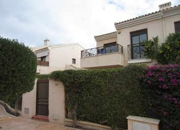 Thumbnail 3 bed semi-detached house for sale in San Cayetano, Murcia, Spain