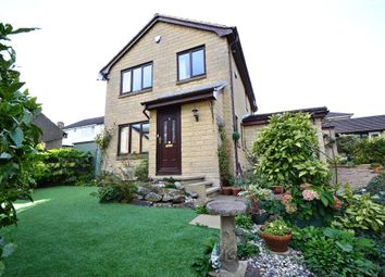Thumbnail 4 bed detached house for sale in Charterhouse Road, Idle, Bradford