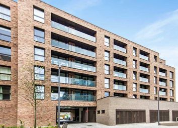 Thumbnail 1 bed flat for sale in Greenland Place, Mandara Place, Surrey Quays