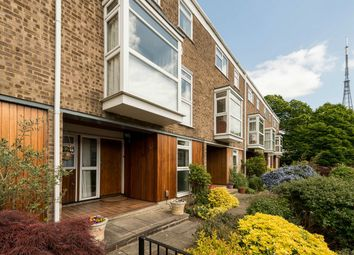 Thumbnail 5 bed terraced house for sale in Giles Coppice, London