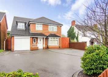 5 bed detached house for sale in Brook Lane, Walsall Wood, Walsall WS9