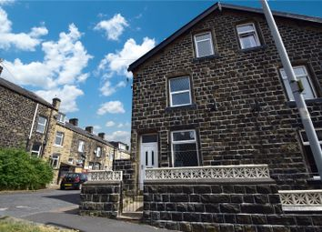 Thumbnail 2 bed end terrace house to rent in Malsis Road, Keighley, West Yorkshire