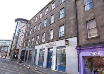 Thumbnail 1 bed flat to rent in Morrison Street, City Centre, Edinburgh