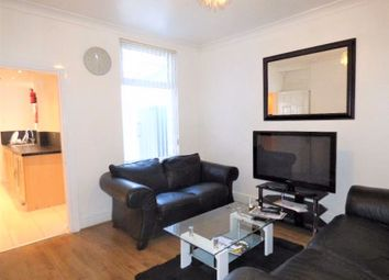 Thumbnail 2 bed shared accommodation to rent in Chiswell Street, Liverpool