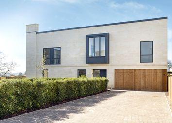 Thumbnail 5 bed detached house for sale in Lansdown Square West, Granville Road, Bath