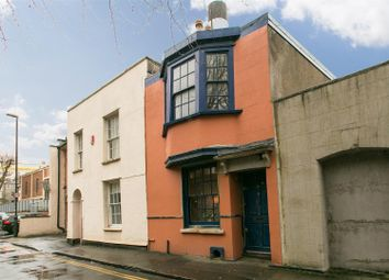 Thumbnail 1 bed property for sale in Southwell Street, Bristol