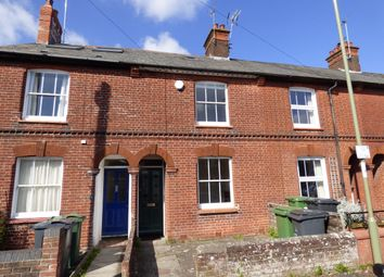 1 bed terraced house to rent in St. Catherines Road, Winchester SO23