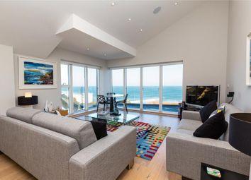Seascape, Pentire Avenue, Newquay, Cornwall TR7