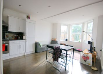 Thumbnail 2 bed flat to rent in Bulwer Road, Leytonstone