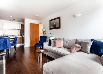 Thumbnail 1 bed flat to rent in Morton Road, De Beauvoir