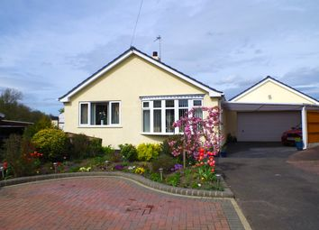 Thumbnail 2 bed detached bungalow for sale in Cromwell Drive, Swanwick