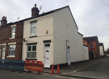 Thumbnail 1 bed flat to rent in Bank Street, Newton Le Willows, St Helens